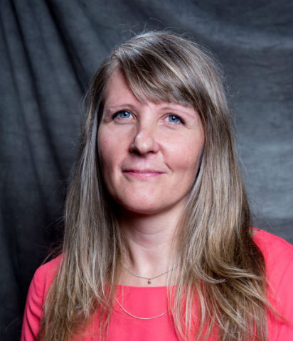 Trina Ingelfinger